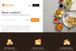 Swiggy - Food Delivery Service