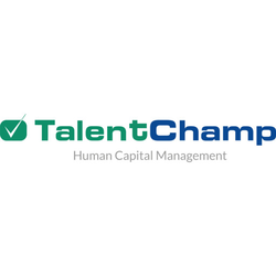 All for One Steeb - TalentChamp Logo
