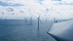 Siemens Gamesa - Offshore Windpark