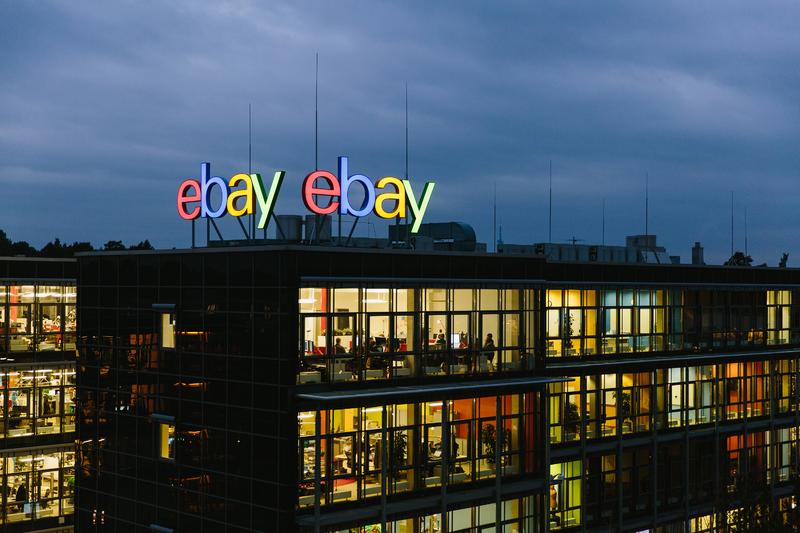 eBay erhöht Ausblick und stockt Aktienrückkauf um 3 Mrd. Dollar auf - Aktie steigt