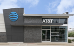 AT&T Shop Front