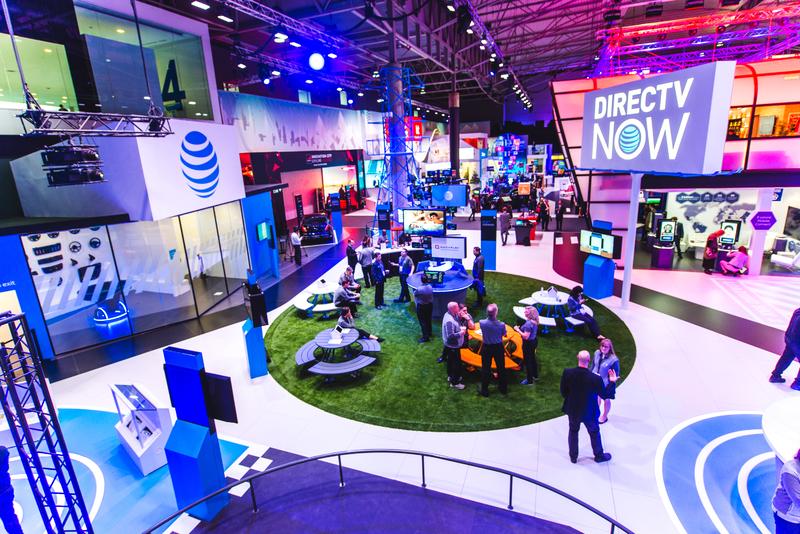 AT&T: T-Mobile Kontrahent gibt Ausblick und Einblick in die Strategie