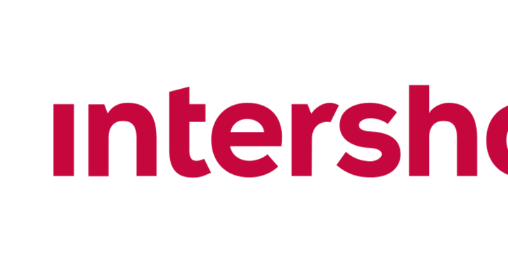 Intershop Communications - Logo