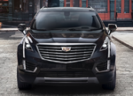 General Motors - GM - Cadillac XT5 Front