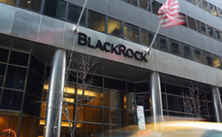 Blackrock Headquarter