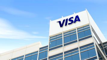 Visa: Kreditkarten-Plattform wächst beim Umsatz und Ergebnis