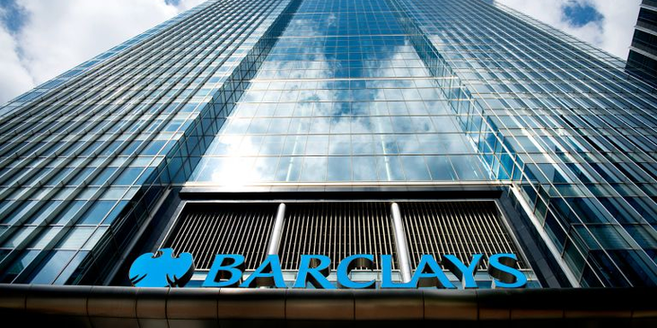 Aktie Barclays