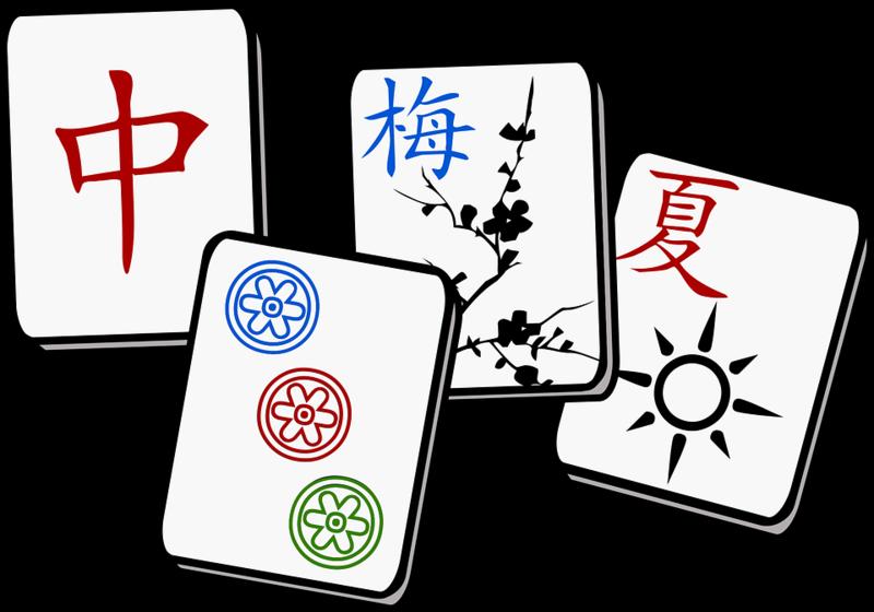Mahjong kostenlos - so geht's
