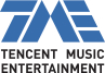 Tencent Music Entertainment - Logo