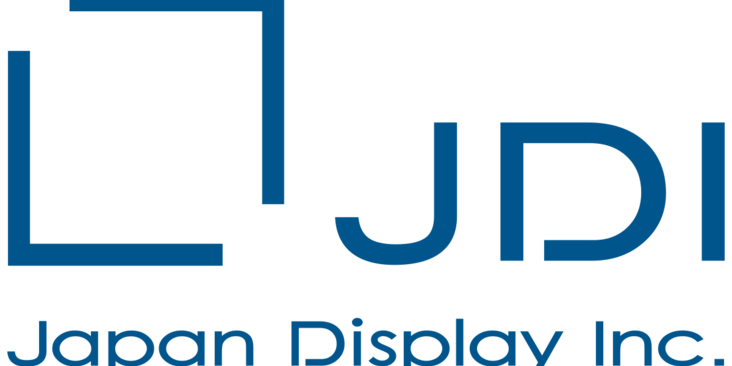 Japan Display Logo