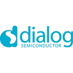 Dialog Semiconductor - Logo