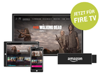 Deutsche Telekom - DTAG - Magenta TV - Amazon Fire TV