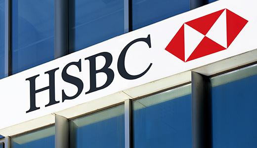 Hsbc Bank Aktie