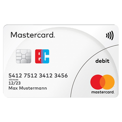 MasterCard - Apple Watch