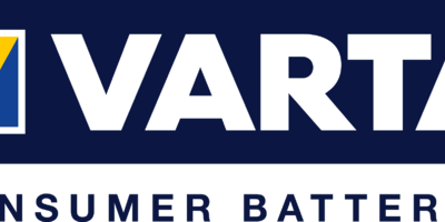 Varta Consumer Batteries Logo positive