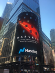 Marvell Technology Group - Nasdaq Tower
