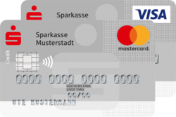 sparkasse prepaid kreditkarte geld überweisen