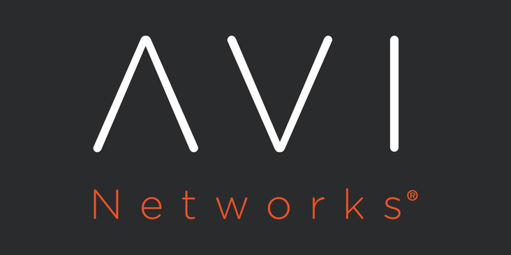 VMware - Avi Networks Logo