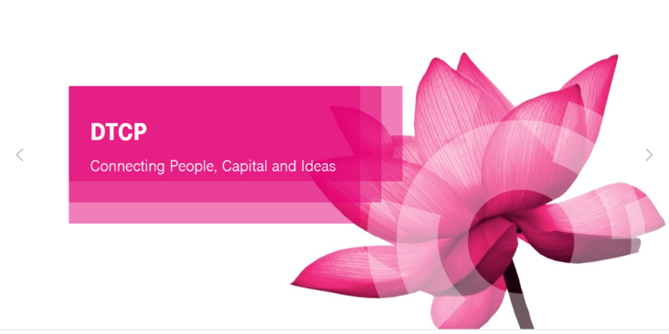 Deutsche Telekom Capital Partners - DTCP