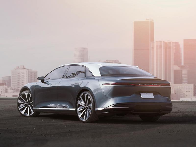 Tesla-Produktions-Chef geht zum Wettbewerber Lucid Motors