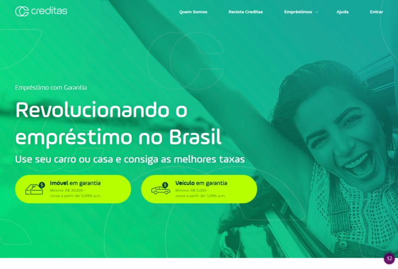 Softbank investiert 231 Mio. Dollar in lateinamerikanisches FinTech-Startup Creditas