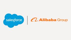 Salesforce - Alibaba