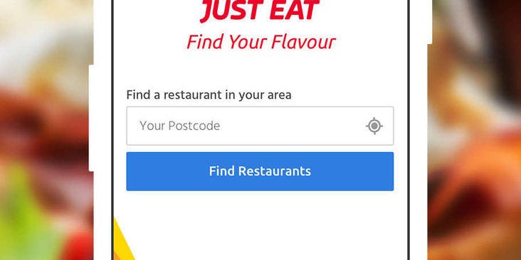 Just Eat for Android