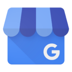Google My Business - Logo