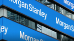 Morgan Stanley - Times-Square - New York City