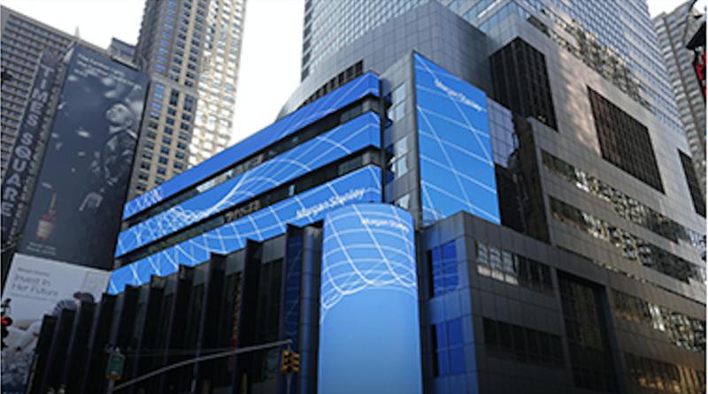Wirecard Aktie: Morgan Stanley war erneut vor den Zahlen aktiv