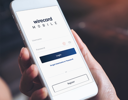 Wirecard - Mobile App - Nordamerika