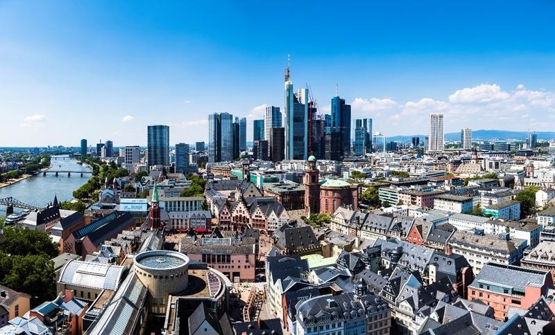 Microsoft Azure startet neue Cloud Datacenter Regionen in Deutschland