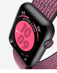 Apple Watch Serie 5 - Nike
