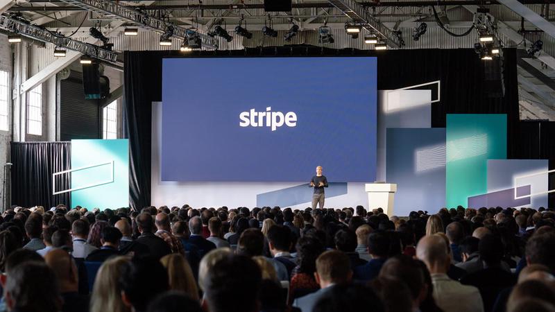 Stripe: 250 Mio. Dollar Finanzspritze lässt Bewertung des Wirecard-Kontrahenten auf 35 Mrd. Dollar schnellen