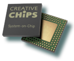 Dialog Semoiconductor - Creative Chips - Mixed-Signal-ASICs
