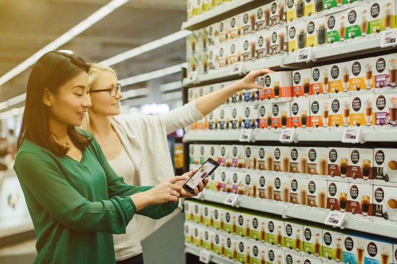 Wirecard und SES-imagotag stellen mobile In-Store-Lösung los