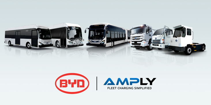 BYD - Amply Power