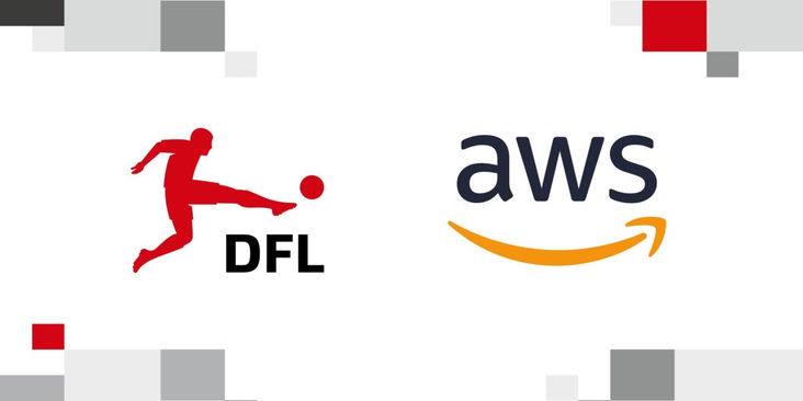Amazon - AWS Bundesliga DFL