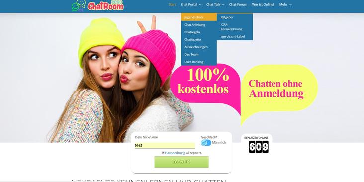 Chat Plattform Kostenlos