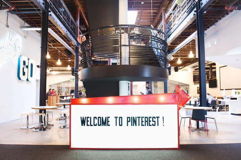 Pinterest Aktie: Social Media- und Marketing-Plattform löst Schock an der Wall Street aus