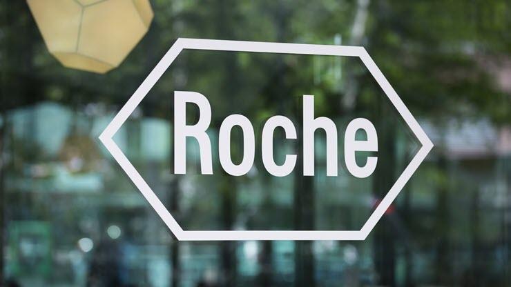 Roche Aktie