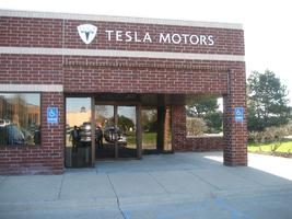 Aktie Tesla Nasdaq