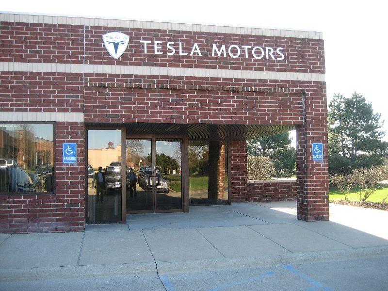 Tesla Aktie News