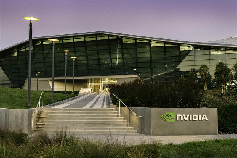 nVidia Aktie: Data Center – Unit gibt Impulse