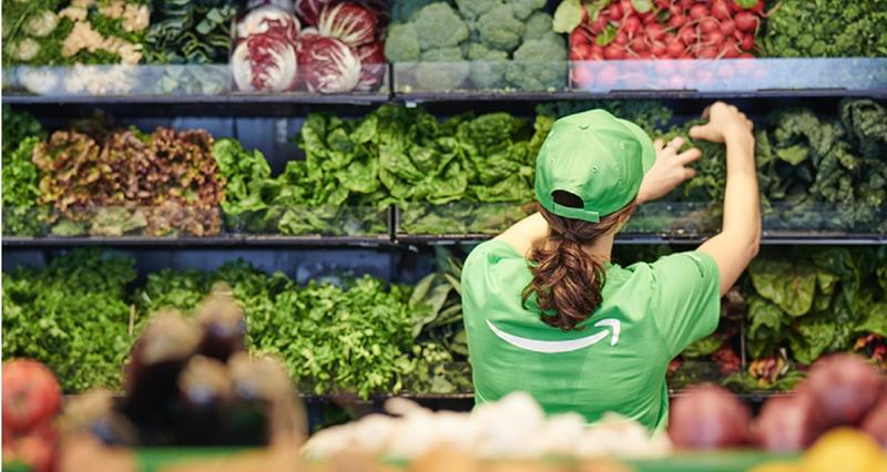 Amazon eröffnet erstes Lebensmittelgeschäft ohne Kasse