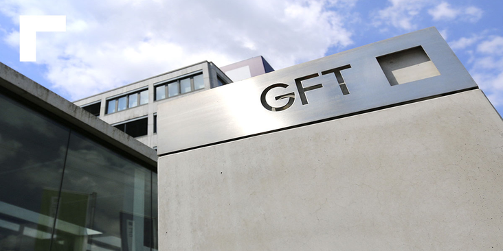 Aktie Gft Technologies