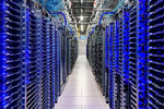Google Cloud - Datenzentrum
