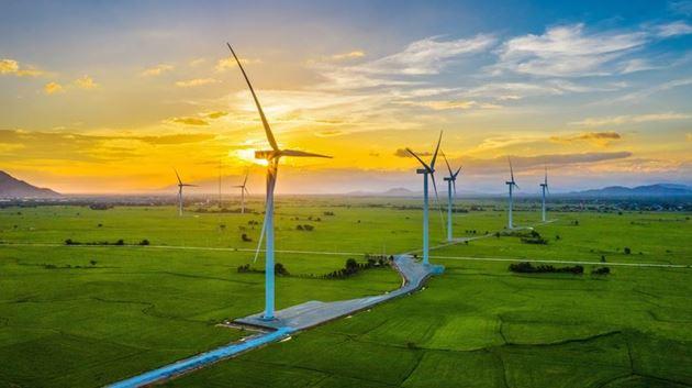 Siemens Gamesa erhält 113 MW Großauftrag für Windturbinen aus Vietnam