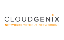 Palo Alto Networks - CloudGenix Logo