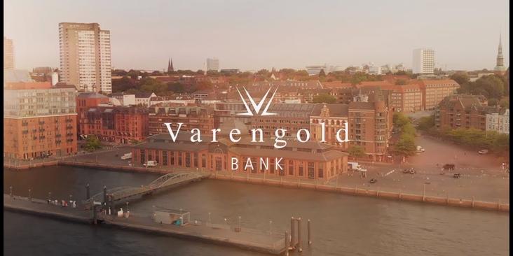 Varengold Online Banking